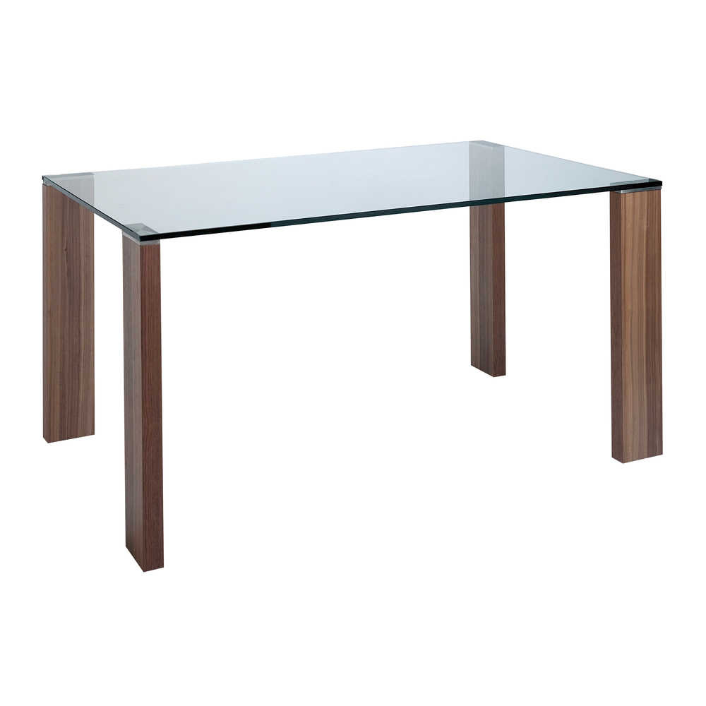 cyclic walnut leg dining table large dwell : 1000 102445 from dwell.co.uk size 1000 x 1000 jpeg 181kB