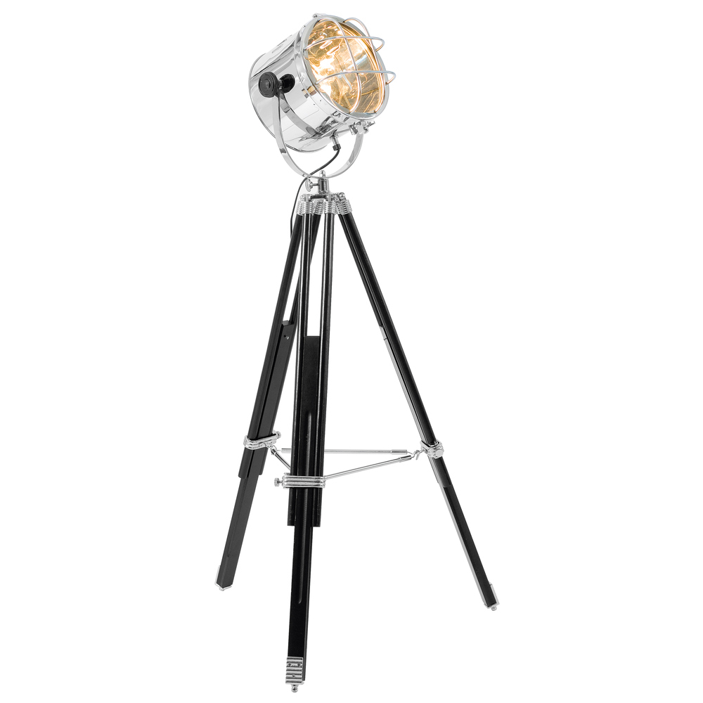 Tripod spotlight giant floor light dwell - Tripod spotlight lamp ...