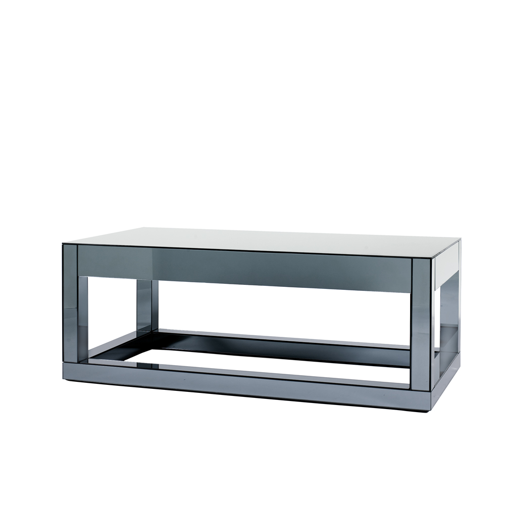 Reflect Mirrored Coffee Table