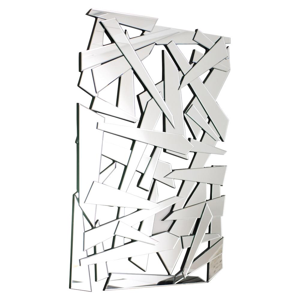 Shards mirror