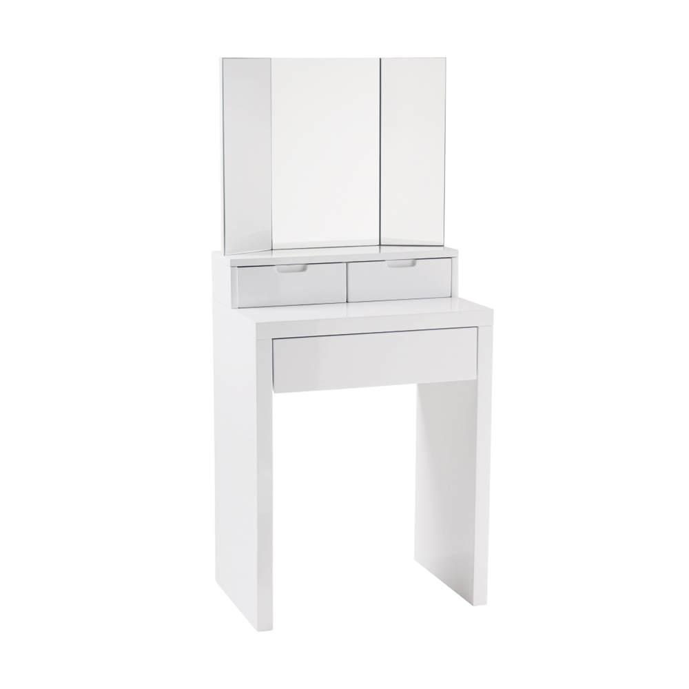 Marilyn Dressing Table White Dwell