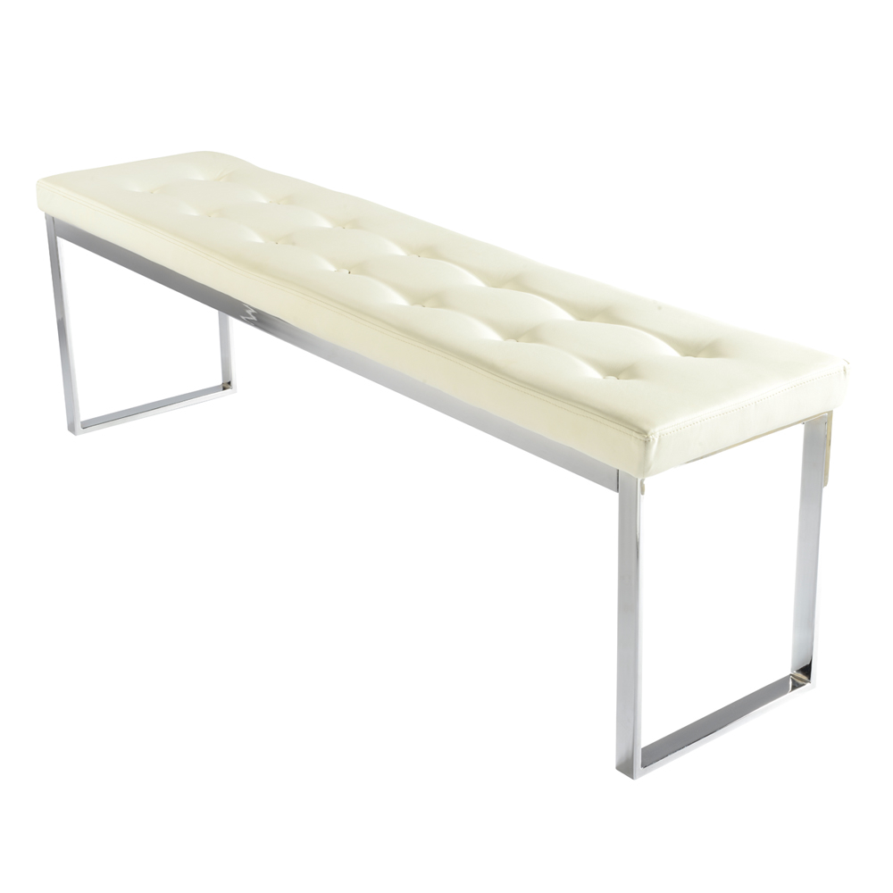 hadley bench off white dwell : 1000 134567 from dwell.co.uk size 1000 x 1000 jpeg 118kB