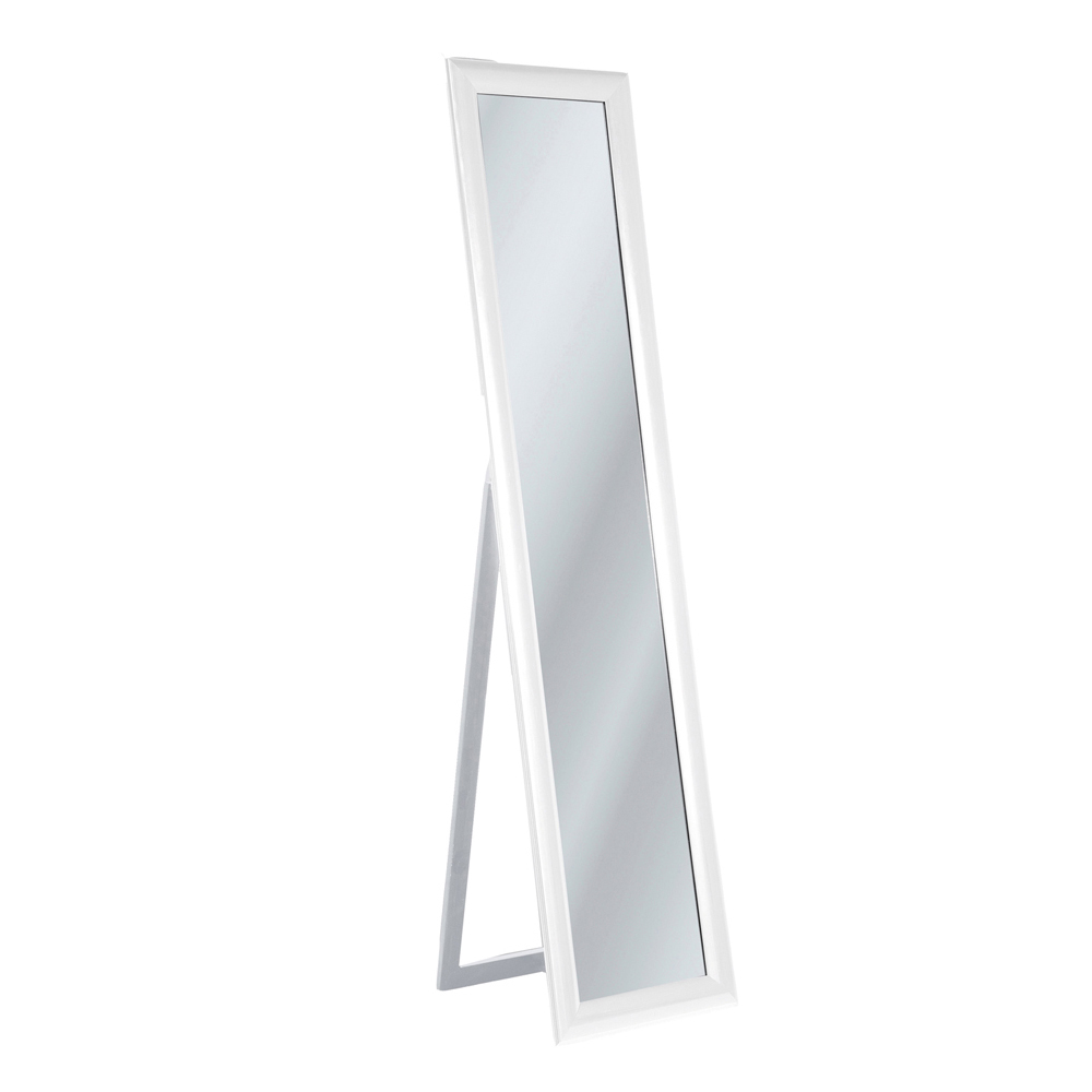 Modern furniture home accessories designer interior for White long standing mirror