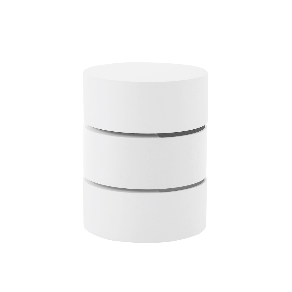 Scope storage side table white dwell