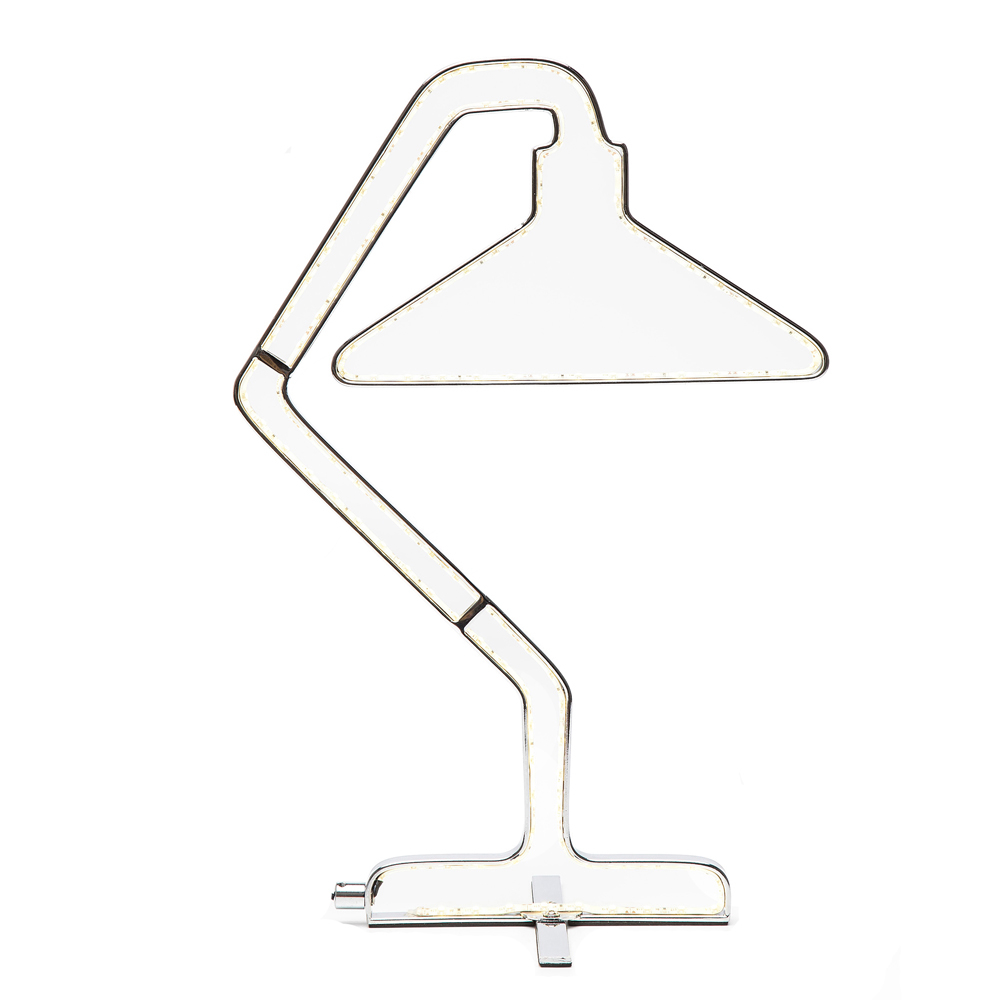 Silhouette Table Lamp Dwell