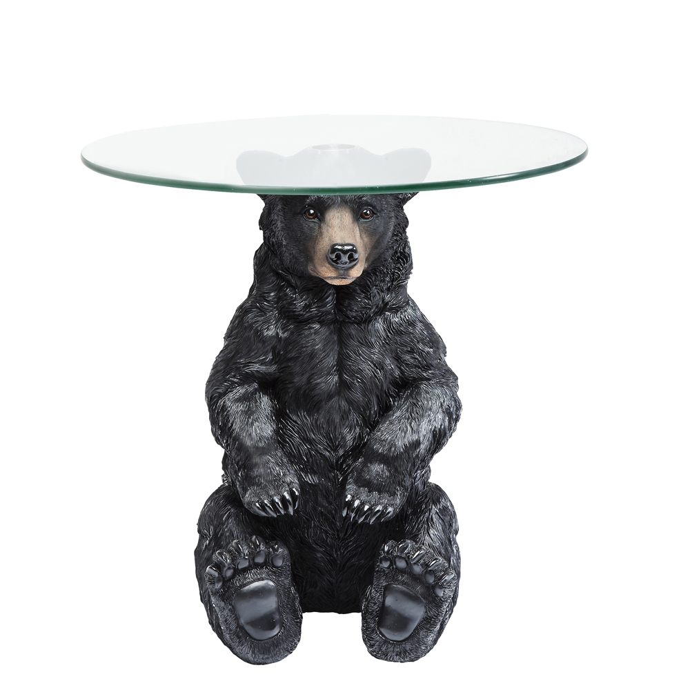 Bear Side Table Dwell