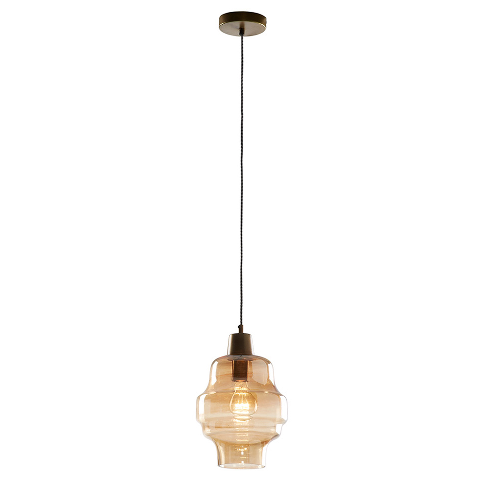 Ochre Pendant Light Dwell