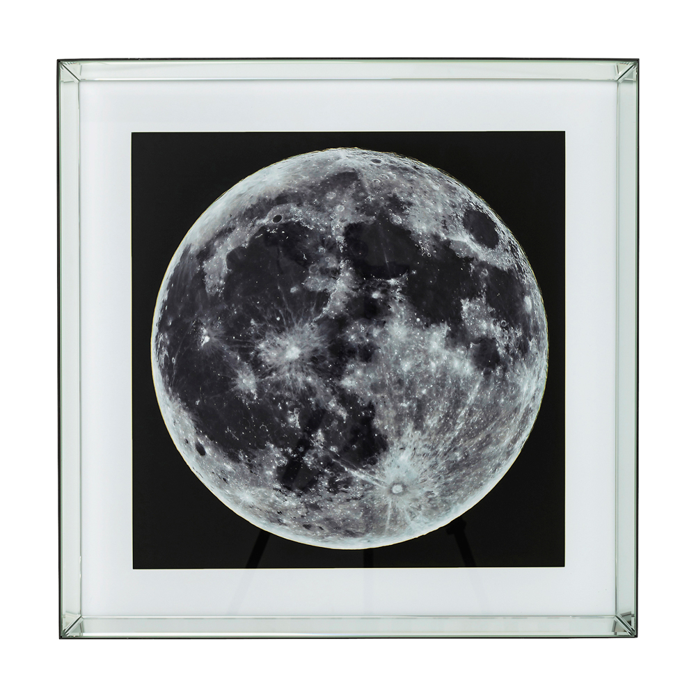 Moon View Frame Dwell