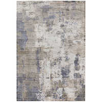 Olive small rug