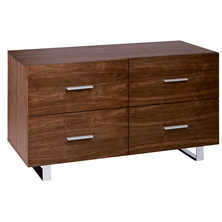 Saunders chest of drawers