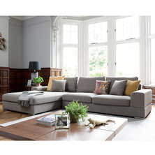 corner sofas contemporary furniture from dwell