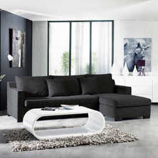Paris leather two seater sofa cream dwell - Lounge On Sale Contemporary Furniture From Dwell