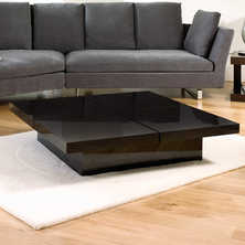 coffee tables | contemporary lounge furniture from dwell