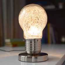Bulb table light