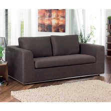 Oban sofa bed coffee