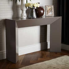 Sophia console table stone