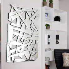 Shards mirror