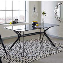 Structure Dining table
