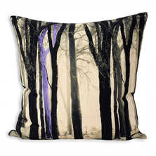 Mist tree cushion