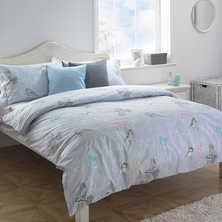 Tweet bed set king