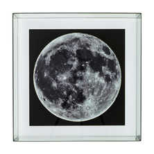 Moon view frame