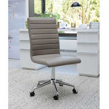 Ripple home office chair stone