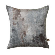 Glare cushion grey