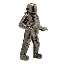 Space soldier figure