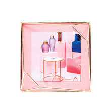 Cage picture frame Pink 10x10cm