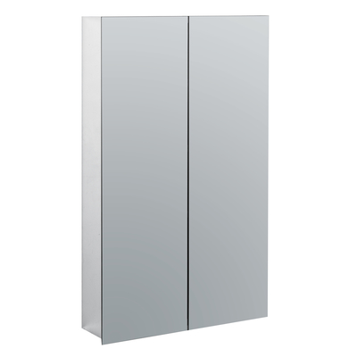 tall double door cabinet dwell