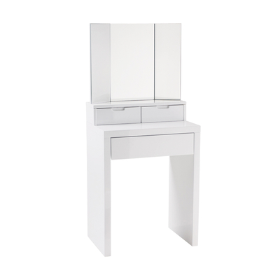Marilyn dressing table white