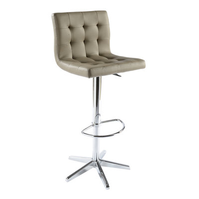 Hadley bar stool stone