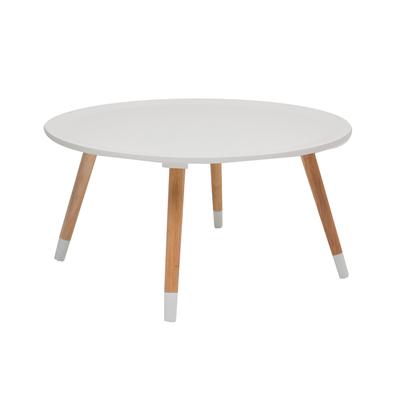 Dwell Sapporo Coffee Table White