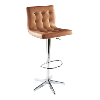Hadley bar stool tan