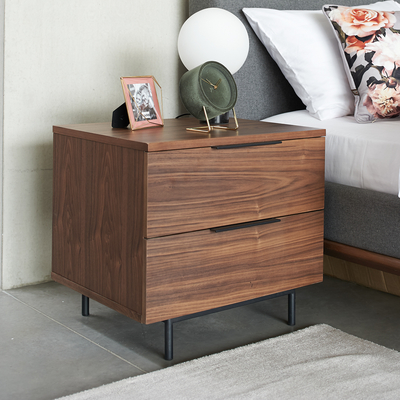 Antwerp bedside table