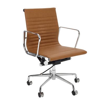 Nexus home office chair tan