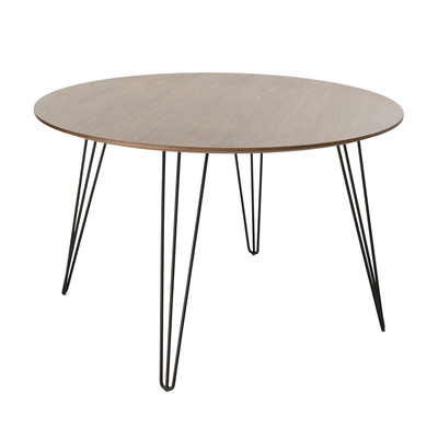 Antwerp dining table round