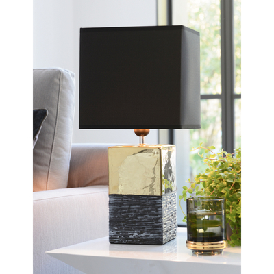 Dolomite table light large