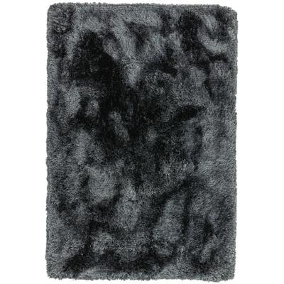 Opulent rug large slate