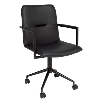 Bureau office chair black