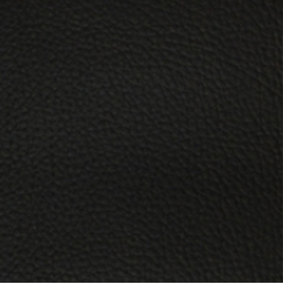 Fabric sample for black leather - ...