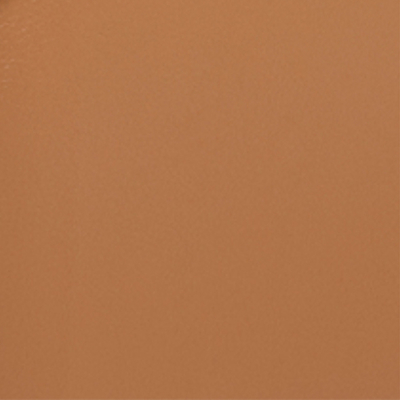 Fabric sample for tan faux leather - ...