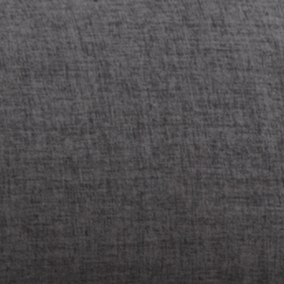 Fabric sample for dark grey fabric - ...