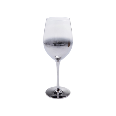 Midnight white wine glass