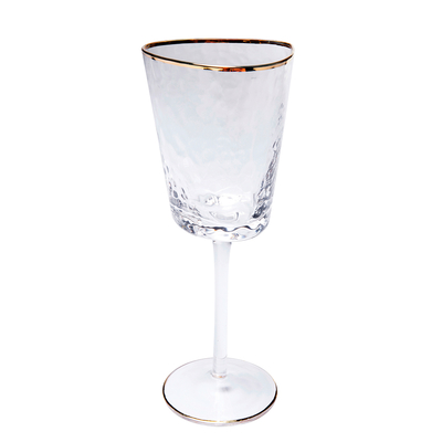 Parla white wine glass