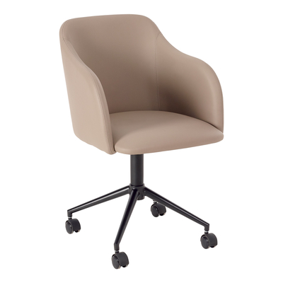 Casa office chair stone