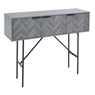 Modello console table