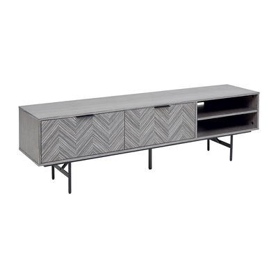 Modello TV unit