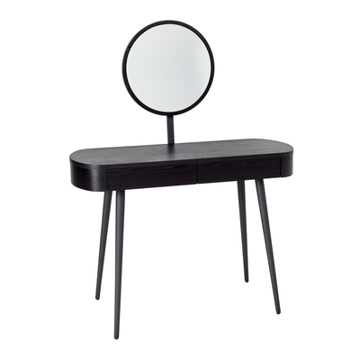 Domina dressing table darkwood