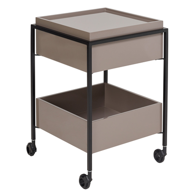 Drift trolley stone gloss